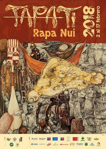 Afiche-Tapati-2018-Isla-de-Pascua