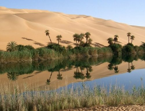 LIBYA WAS A PARADISE BEFORE 2011 – AMAZING PHOTOS