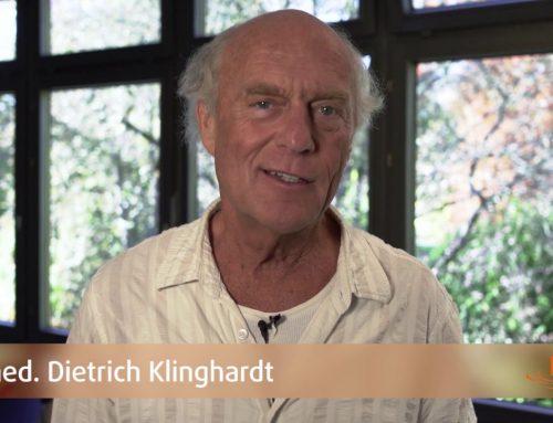 INK UMWELTKONGRESS MIT DR. KLINGHARDT MÄRZ 2019