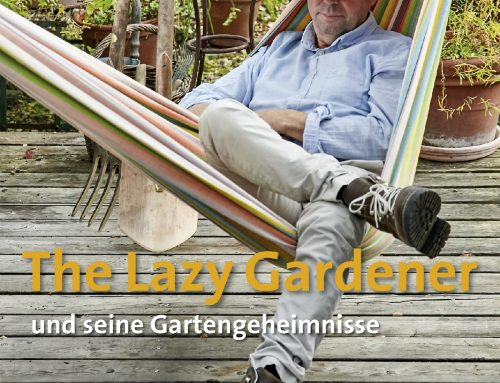 THE LAZY GARDENER REMO VETTER