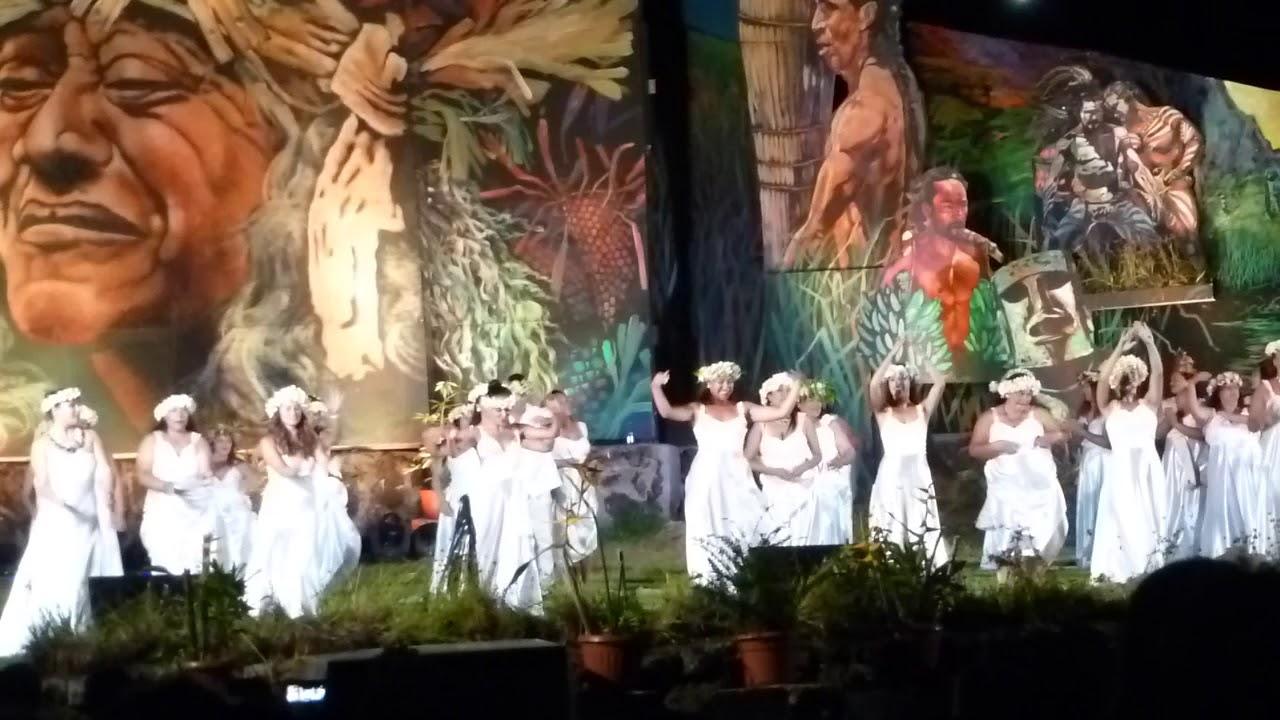 TAPATI FESTIVAL 2019 – OSTERINSEL
