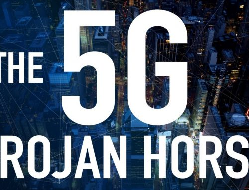 5G THE TROJAN HORSE – DOCUMENTARY VIDEO –