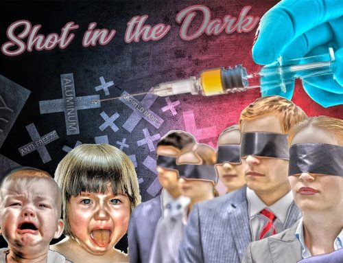 A shot in the dark – Dokumentarfilm über Impfungen 2020