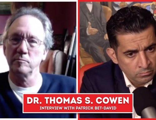 MD DR THOMAS COWAN – Ansteckungsmythos & unkonventionelle Wege zur Behandlung von Viren