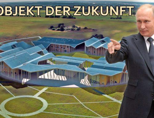 TOYKA Russland´s neues Schule Projekt für die Zukunft