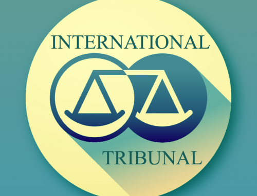 WE MUST STOP THESE CRIMES! NEW GLOBAL INTERNATIONAL TRIBUNAL